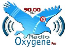 Radio Oxygene FM Live